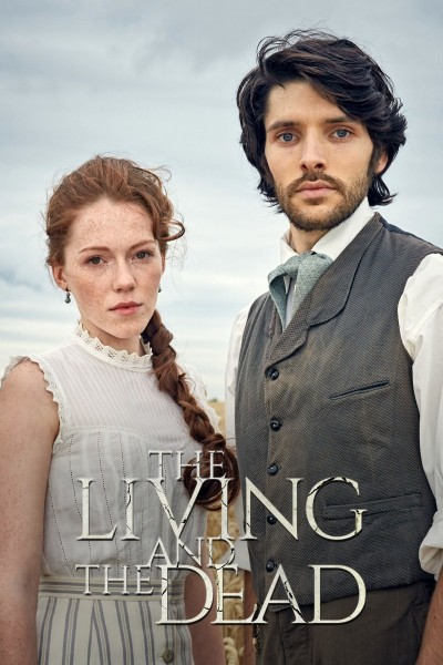 The Living and the Dead: Season 1 DVD - LBBCDVD4075