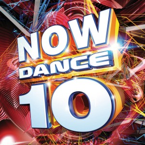 Now Dance 10 CD - DARCD 3167