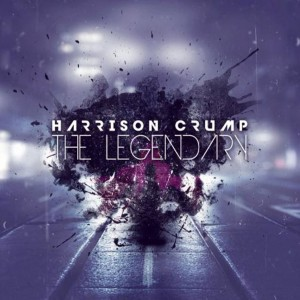 Harrison Crump - The Legendary CD - SLCD 1701