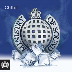 Ministry of Sound: Chilled CD - CDBSP3372