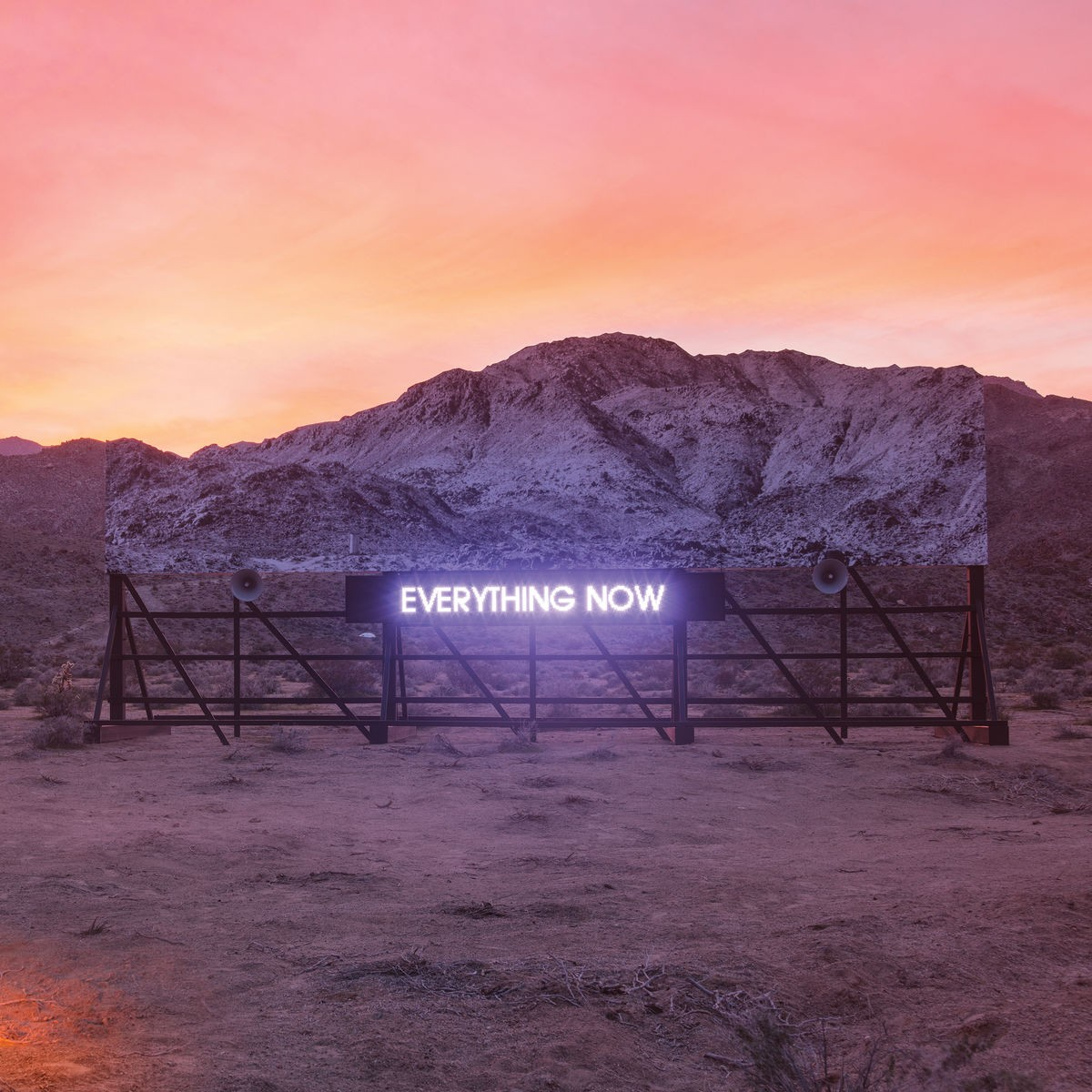 Arcade Fire - Everything Now (Day Version) CD - 88985447852