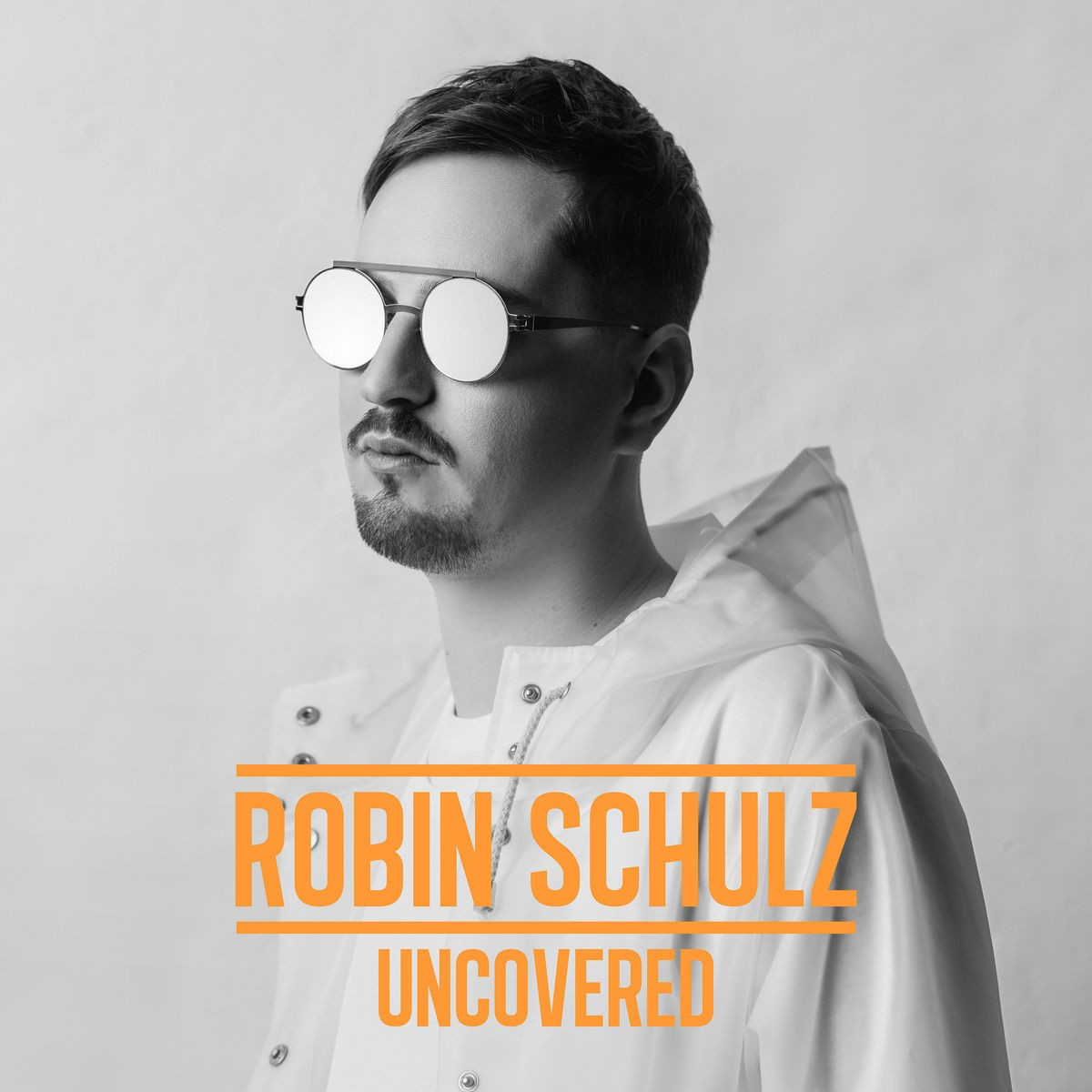 Robin Schulz - Uncovered CD - WBCD 2376