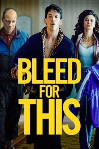 Bleed for This DVD - 10227747