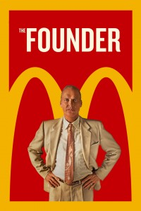 The Founder DVD - 10227766