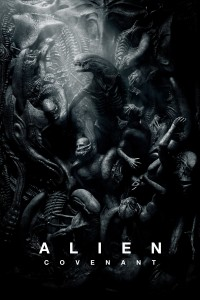 Alien: Covenant DVD - 78482 DVDF