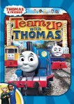 Thomas & Friends: Team up with Thomas DVD - SHTD-253