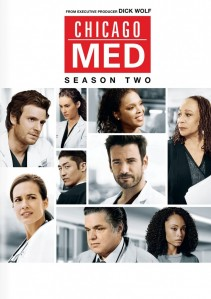 Chicago Med: Season 2 DVD - 105534 DVDU