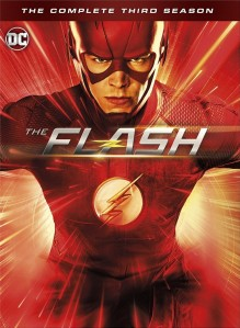 The Flash: Season 3 DVD - Y34701 DVDW