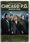 Chicago P.D.: Season 4 DVD - 105536 DVDU