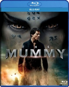 The Mummy Blu-Ray - BDU 73621