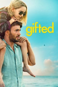 Gifted DVD - 64832 DVDF