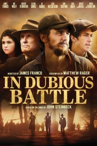 In Dubious Battle DVD - 04252 DVDI