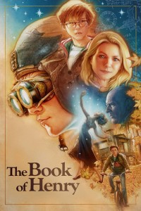 The Book of Henry DVD - 589814 DVDU