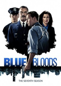Blue Bloods: Season 7 DVD - EU146304 DVDP
