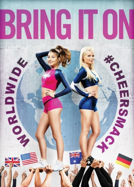 Bring It On: Worldwide #Cheersmack DVD - 50648 DVDU