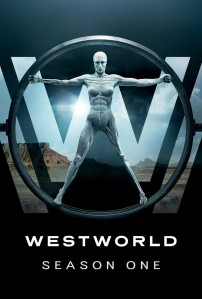 Westworld: Season 1 DVD - Y34755 DVDW