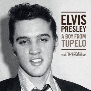 Elvis Presley - A Boy from Tupelo: The Complete 1953-1955 Recordings CD - 88985417732