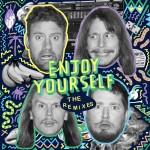 Desmond And The Tutus - Enjoy Yourself (The Remixes) CD - CDJUST 789
