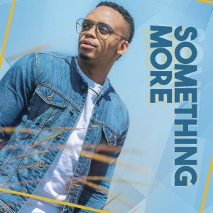 Donald - Something More CD - CDRBL 881