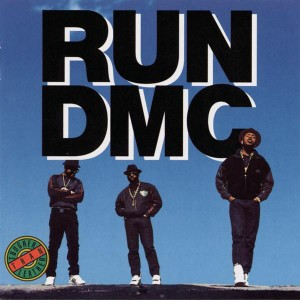 Run Dmc - Tougher Than Leather VINYL - 88985438251