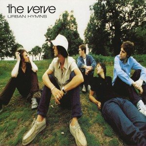 The Verve - Urban Hymns (Remastered 2016) CD - 06025 5756229