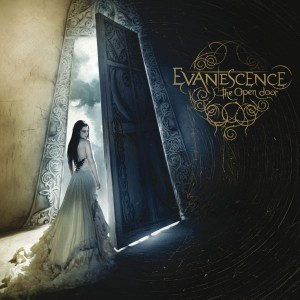 Evanescence - Open Door VINYL - 08880 7202510
