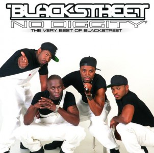 Blackstreet - No Diggity: The Very Best of Blackstreet VINYL - 06007 5375071