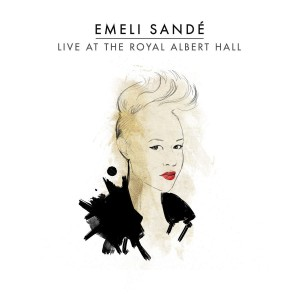Emeli Sandé - Live At The Royal Albert Hall VINYL - 06025 5726719