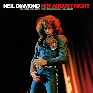 Neil Diamond - Hot August Night VINYL - 06025 5746405