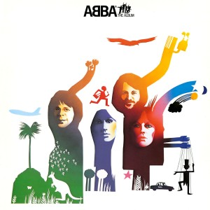 Abba - The Album VINYL - 06025 5762251