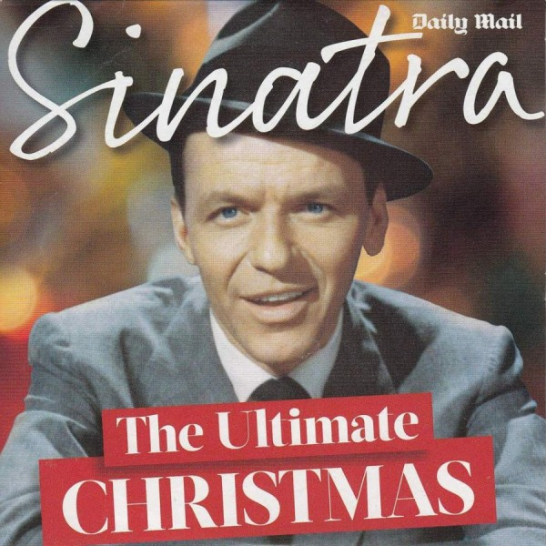 Frank Sinatra The Ultimate Christmas Vinyl Echo S