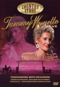 Tammy Wynette - The Country Store Collection CD - RSMDVD008