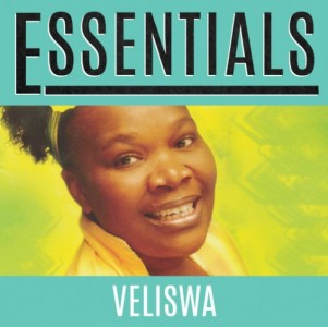 Veliswa - Essentials CD - ESCD 050
