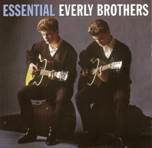 Everly Brothers - Essential CD - NOT2CD394
