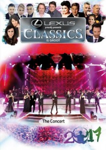 Classics Is Groot 2017 DVD - DVDJUKE 68