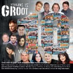 Afrikaans Is Groot Vol.10 CD - CDJUKE 183