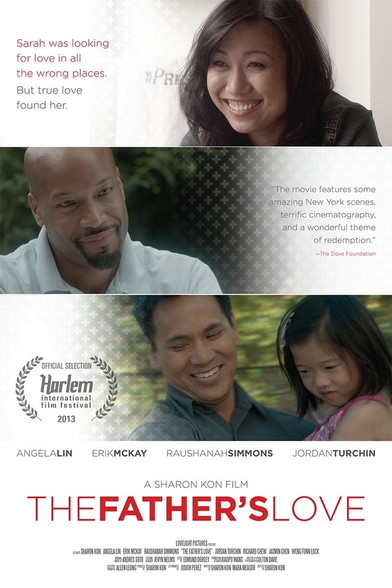 The Father's Love DVD - DVDFL11327