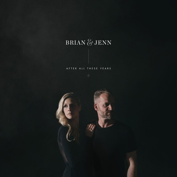 Brian Johnson & Jenn Johnson - After All These Years CD - 714929845368