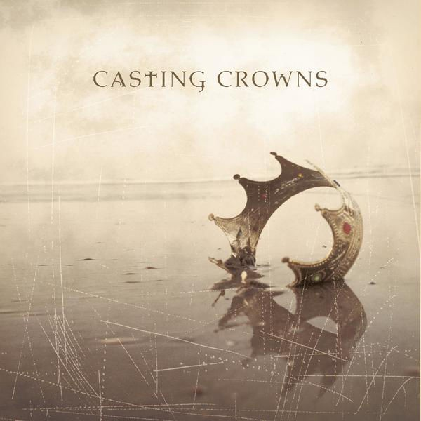 Casting Crowns - Casting Crowns CD - PRCD8306107232