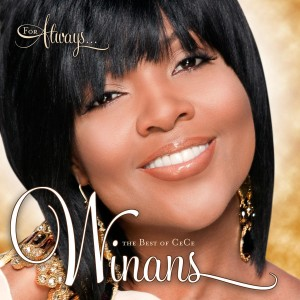 Cece Winans - For Always - The Best of CD - 5099969472527