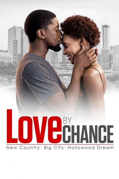 Love By Chance DVD - IFDVD 026