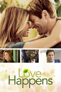 Love Happens DVD - 10214151