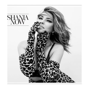 Shania Twain - Now CD - 06025 5742756