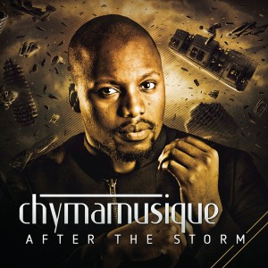 Chymamusique - After The Storm CD - CDSAR008