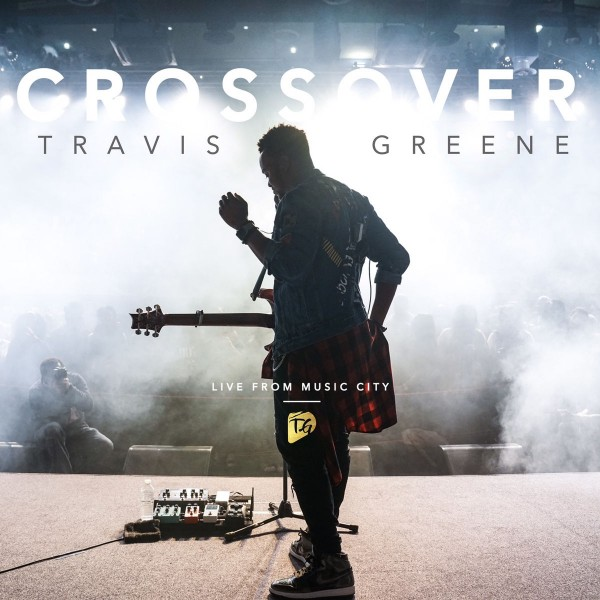 Travis Greene - Crossover: Live From Music City CD - CDRCA7541