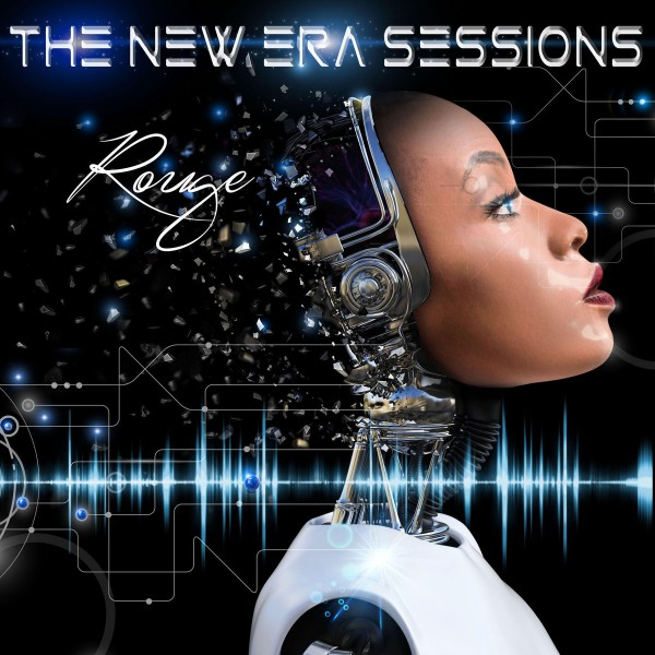 Rouge - The New Era Sessions CD - DGR1974