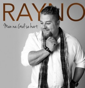 Rayno - Man na God se hart CD - SM004