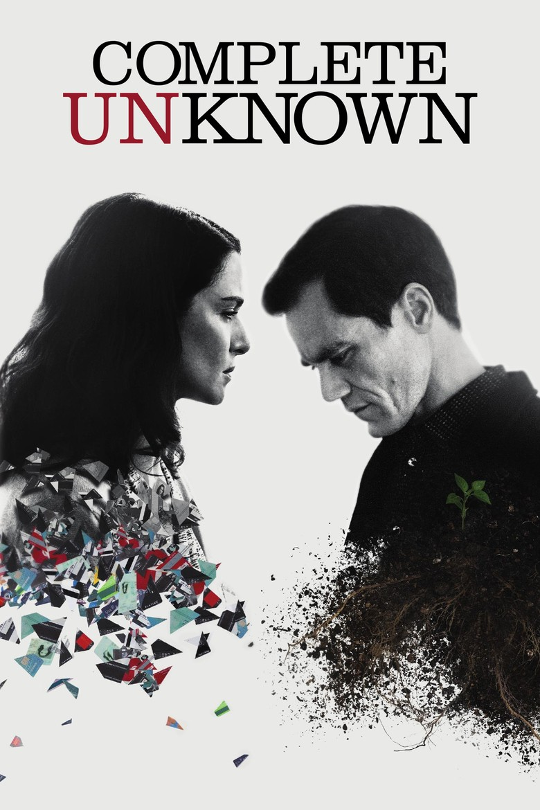 Complete Unknown DVD - 10227476