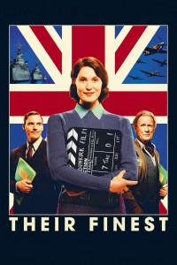 Their Finest DVD - 10227975