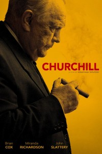 Churchill DVD - 10227977